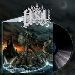 Absu - The Sun of Tiphareth, LP