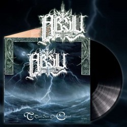 Absu - The Third Storm of Cythraul, LP
