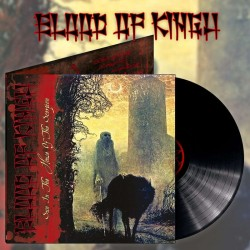 Blood of Kingu - Sun In The House of the Scorpion, LP (black)