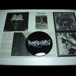 Rotting Christ - Promo 95, MLP