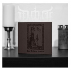 Teufel - Naj te Vrag Pocitra, Digi CD