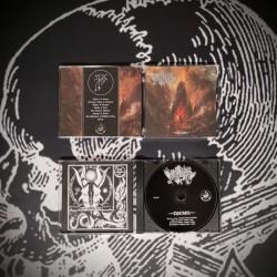 Malakhim - Theion, CD