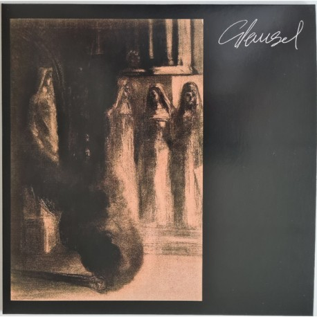 Glemsel - Unavngivet, CD