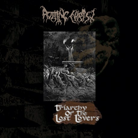 Rotting Christ - Triarchy Of The Lost Lovers, LP