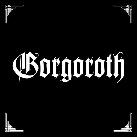 Gorgoroth - Pentagram, LP (clear)