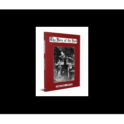 The Voice Of The Dark by Albertus Jimenez, Book