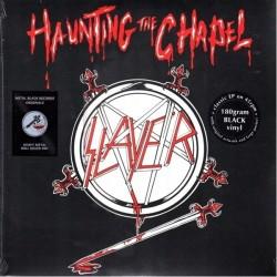 Slayer - Haunting the Chapel, LP