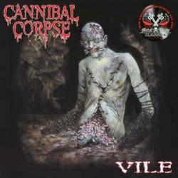 Cannibal Corpse - Vile, LP