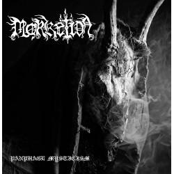 Mørketida - Panphage Mysticism, LP