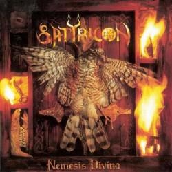 Satyricon - Nemesis Divina, CD