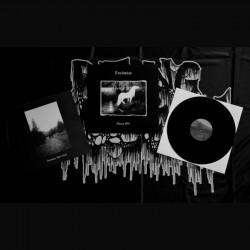 Incitatus - Demo 1994, LP (black)