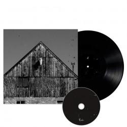 Fluisteraars - Relaas, LP + CD