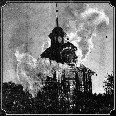Digerdöden - Genom Dödens Svarta Törst, CD