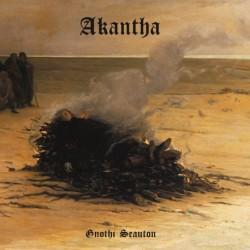 Akantha - Gnothi Seauton, CD