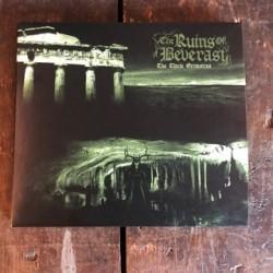 The Ruins Of Beverast - The Thule Grimoires, Digi CD