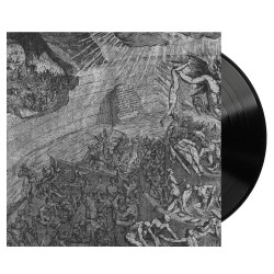 Misotheist - For The Glory Of Your Redeemer, LP (Black)