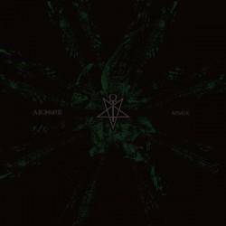 Abigor - Time Is The Sulphur …, LP