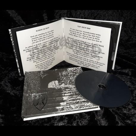 Nocternity - EPs 1998 - 2010, Digibook CD