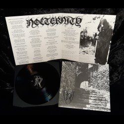 Nocternity - EPs 1998 - 2010, LP