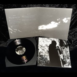 Nocternity - Crucify Him, LP