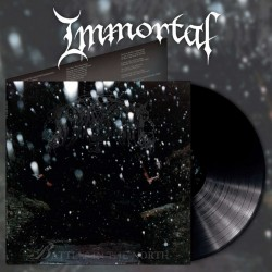 Immortal - Battles in the North, LP