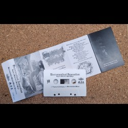 Necromantical Invocation - Dogme et rituel de la haute magie, Tape