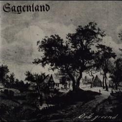 Sagenland - Oale groond, CD
