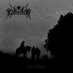 Gehenna - First Spell, DLP