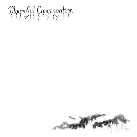 Mournful Congregation - The June Frost, CD