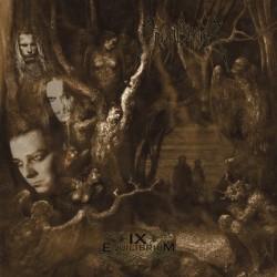 Emperor - IX Equilibrium, LP (Corner Bend)