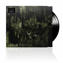 Emperor - Anthems to the Welkin at Dusk, LP