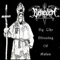 Behexen - By the Blessing of Satan, Tape