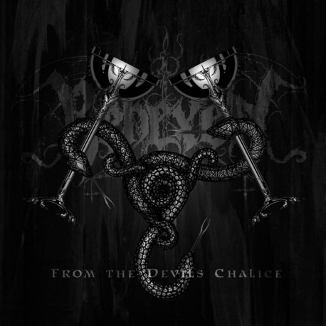 Behexen - From the Devil's Chalice, Tape