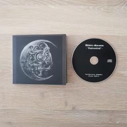 Wóddréa Mylenstede - Cwylmendéaþ, CD