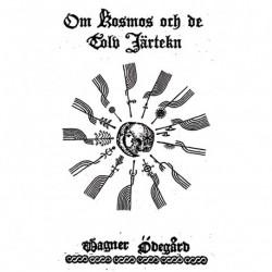 Wagner Ödegård - Om kosmos och de tolv järtekn, CD