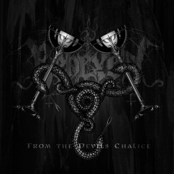 Behexen - From The Devil´s Chalice, LP