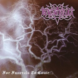 Katatonia - For Funerals to Come..., LP