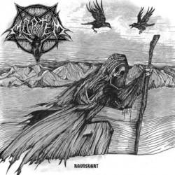 Mortem - Ravnsvart, LP