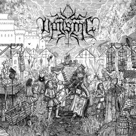 Uprising - II, CD