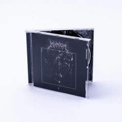 Burier - I, CD