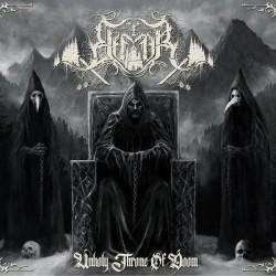 Elffor - Unholy Throne of Doom, LP