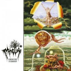 Magus - Ruminations Of Debauchery, Digibook CD