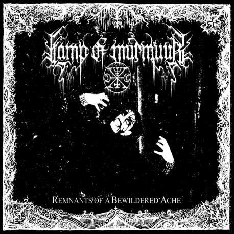 Lamp Of Murmuur - Remnants Of Bewildered Ache, Digi 2-CD