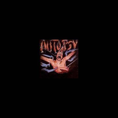Autopsy - Severed Survival, LP