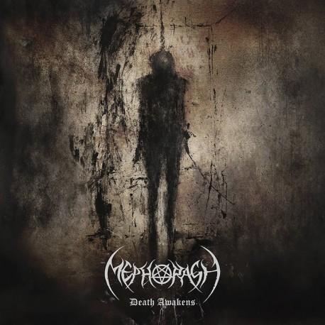Mephorash - Death Awakens, LP