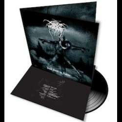 Darkthrone - The Cult is Alive, LP