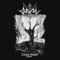 Odal - Zornes Heimat (Rough Mix), CD