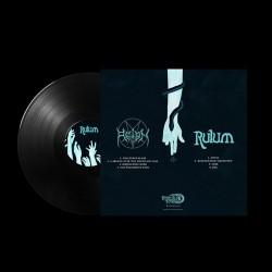 Reign / Rulum - The Occult, LP