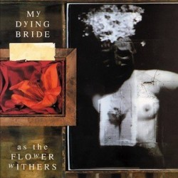 My Dying Bride - As The Flower Withers, LP