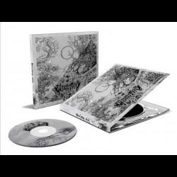 Wynter Myst - Frore, Digi CD